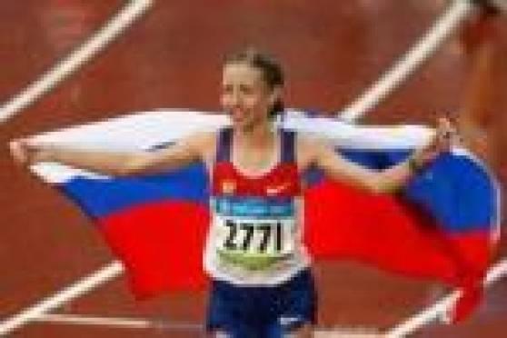 Мордовские легкоатлеты получат по миллиону рублей