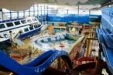 В Саранске построят аквапарк