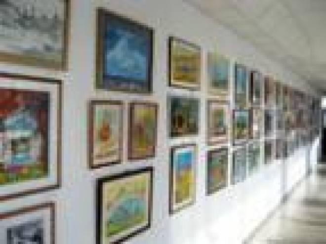 В Саранске пройдет выставка юных художников «Военных лет - святая память!»