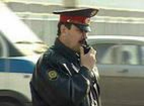 Милиция Мордовии переведена на усиленный вариант несения службы