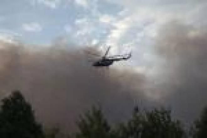 Пропавший при тушении лесного пожара в Мордовии доброволец найден мертвым
