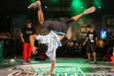 В Саранске пройдет конкурс по современной уличной хореографии «Street Dance Battle»