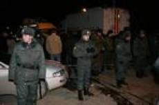 """В магазине """"Чайка"""" в Саранске произошел мощный взрыв"""
