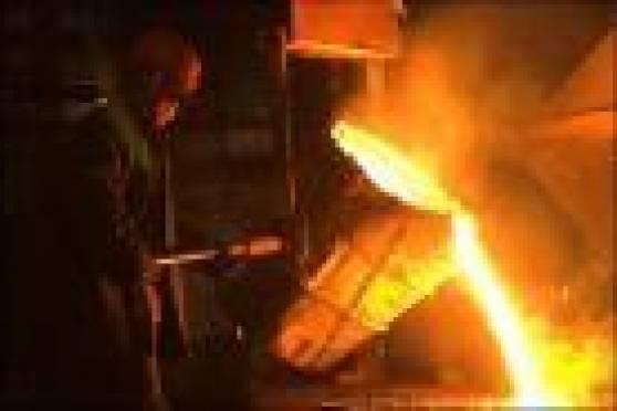 В Мордовии рассматривается проект организации среднего и крупного литья для нужд «ВКМ-Сталь»