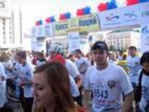 В Саранске в предстоящее воскресенье пройдет Кросс наций