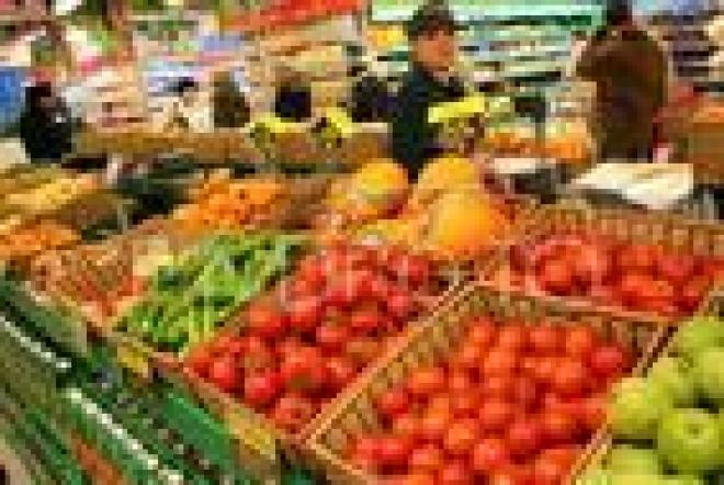 Бизнесменов Саранска официально предупредили о запрете ввоза овощей из ЕС