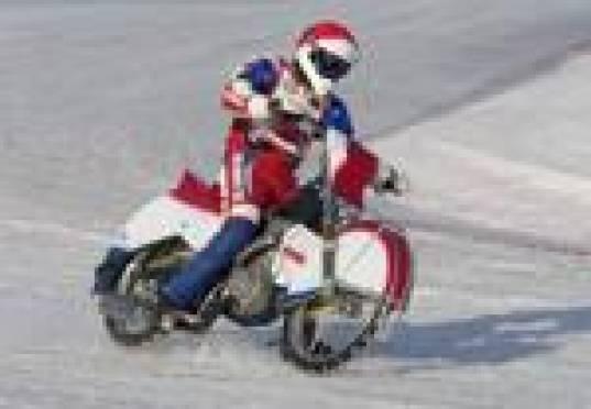 Финал личного чемпионата России по спидвею пройдет в Саранске