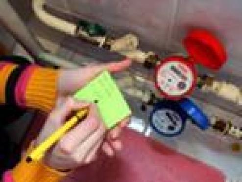 В 2011 году частный сектор Саранска обеспечат водосчетчиками за счет Горводоканала