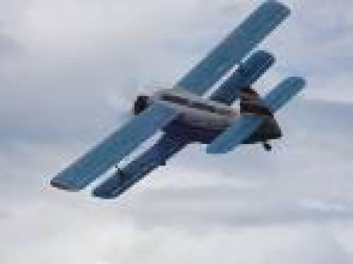 Контролировать развитие паводка в Саранске будут при помощи авиации