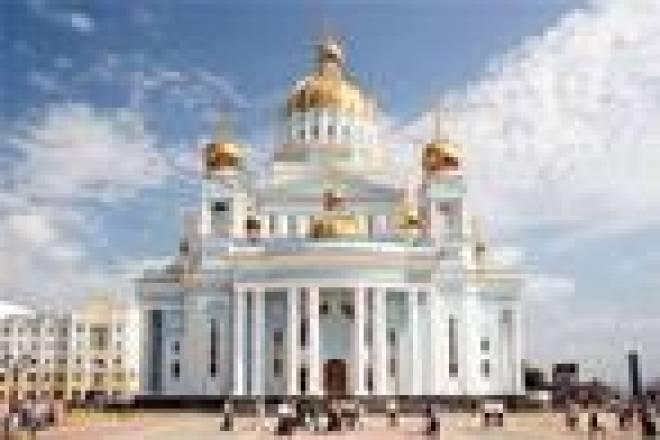 В Мордовию привезут мощи Святого великомученика Лаврентия