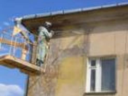 В Саранске будет усилен контроль за состоянием фасадов жилых домов