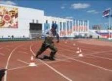В столице Мордовии стартовали межрегиональные соревнования «Школа безопасности»