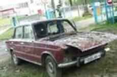 Силовики Мордовии распутали дело о странном похищении сломанного автомобиля