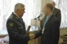 Старший лейтенант Кирдяпкин – гордость МВД Мордовии