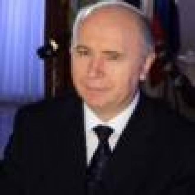 Глава Мордовии обсудил вопросы экономического положения республики в Москве