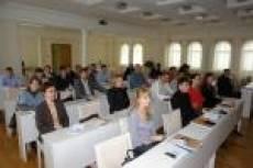 Семинар на тему электронных торгов в Саранске вызвал большой интерес у участников экономической деятельности региона