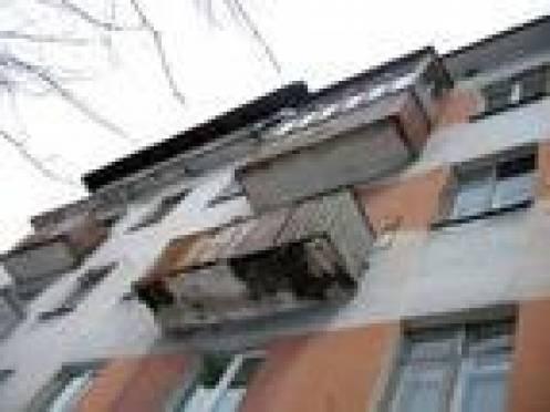 Попытка проникнуть в собственное жилье закончилась для жителя Саранска падением с 7 этажа