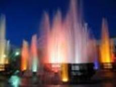 В центре Саранска появится уникальный фонтан «Звезда Мордовии»