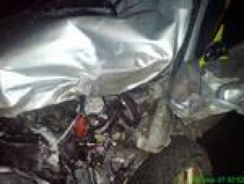 Превышение скорости стало причиной гибели жительницы Мордовии