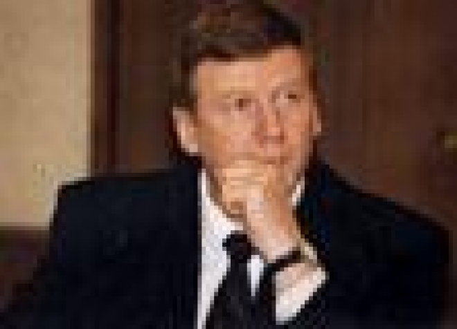 В Мордовию прибыл глава РОСНАНО Анатолий Чубайс