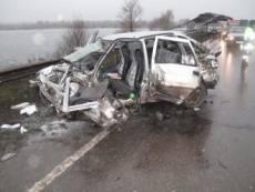 За минувшие сутки в Мордовии произошло 79 ДТП