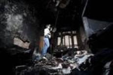 В Мордовии из-за пожаров без крыши над головой остались более 150 семей
