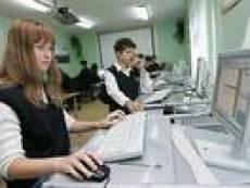 В Саранске удачно стартовал проект «Электронная школа»