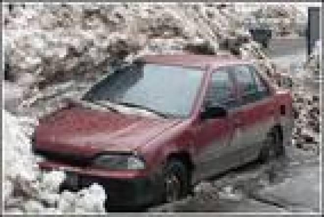 Власти Саранска призывают автовладельцев проявить сознательность