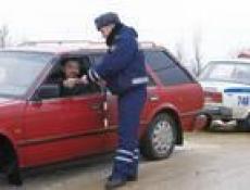 Госавтоинспекция Мордовии: паника водителей по поводу необходимости замены удостоверений необоснованна