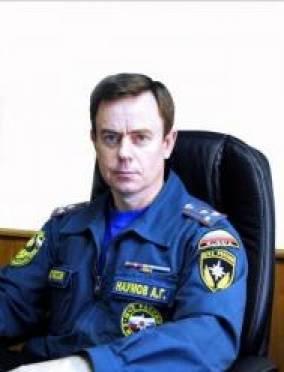 МЧС Мордовии возглавил новый руководитель