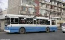 Парк муниципального транспорта в Саранске пополнился