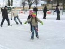В Саранске будет организовано 15 ледовых катков
