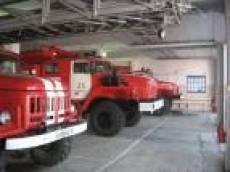 Определена лучшая пожарная часть Мордовии