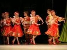 В Саранске стартует Чемпионат мира по народному танцу