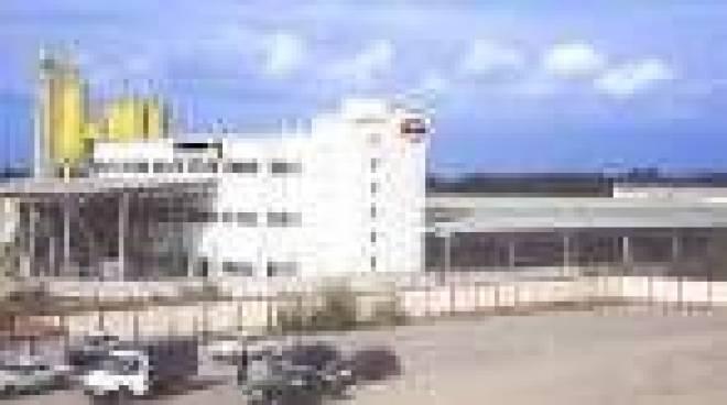 Лидер Мордовии оценил ход модернизации завода «Мордовцемент»