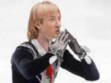 Фигурист Евгений Плющенко начнет новый спортивный сезон в Саранске