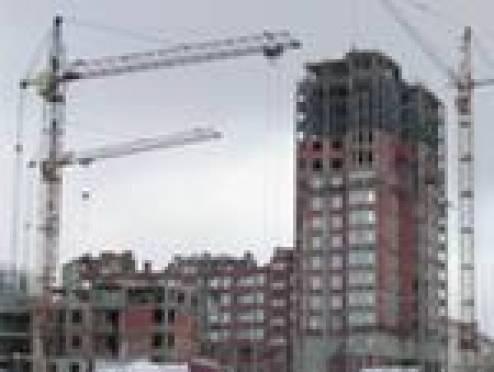 Строительный «бум» в Мордовии пошел на спад