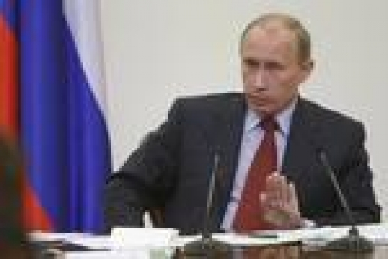 Мордовию посетит премьер-министр РФ Владимир Путин