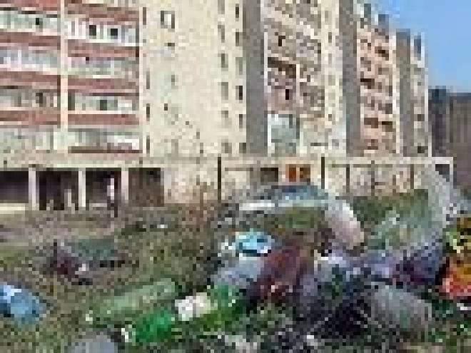 Коммунальные предприятия Саранска не справляются с уборкой города