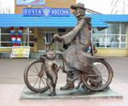 Почтальонов Мордовии обеспечат «экологичным» транспортом