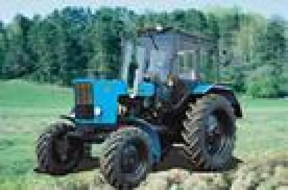 В Мордовии найден трактор, украденный с агропредпрития Пензенской области