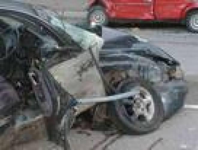 Пять жителей Мордовии погибли в страшной автокатастрофе под Рязанью
