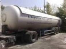 Предотвращен взрыв газа на железной дороге в Саранске