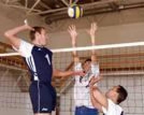 Волейболисты университета Мордовии стали двукратными чемпионами Европы