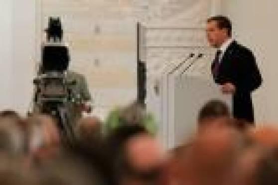 Единороссы Мордовии назвали Послание президента максимально нацеленным на человека и его благополучие