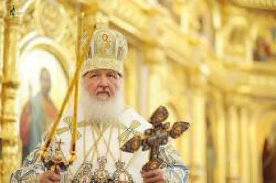 Патриарх Кирилл совершает поездку по храмам в районах Мордовии
