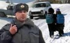 Юный житель Саранска пропал по дороге из школы домой