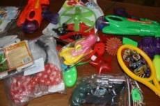 Двум жителям Саранска «светит» до 5 лет тюрьмы за кражу пластмассовых свистков и паззлов