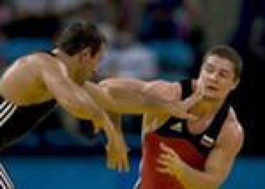 В Саранске состоится Кубок мира по греко-римской борьбе