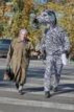 В Саранске пройдет акция «Пожилой пешеход»